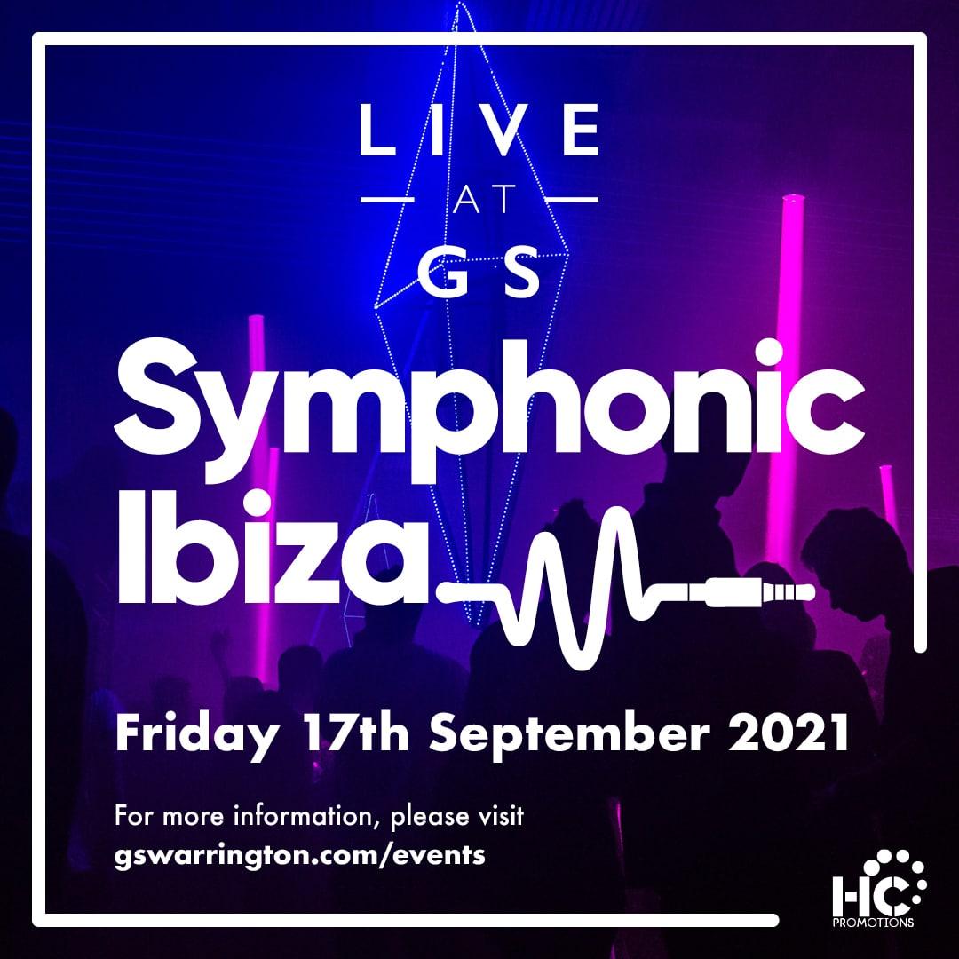 Symphonic Ibiza 2021