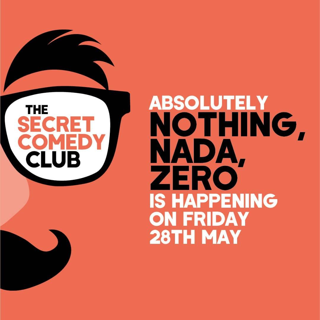 Secret Comedy Club