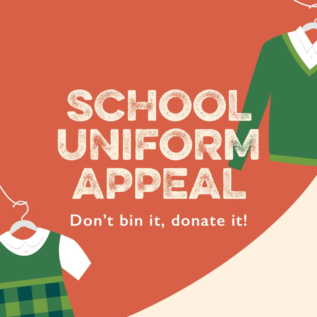 School Uniform Appeal
