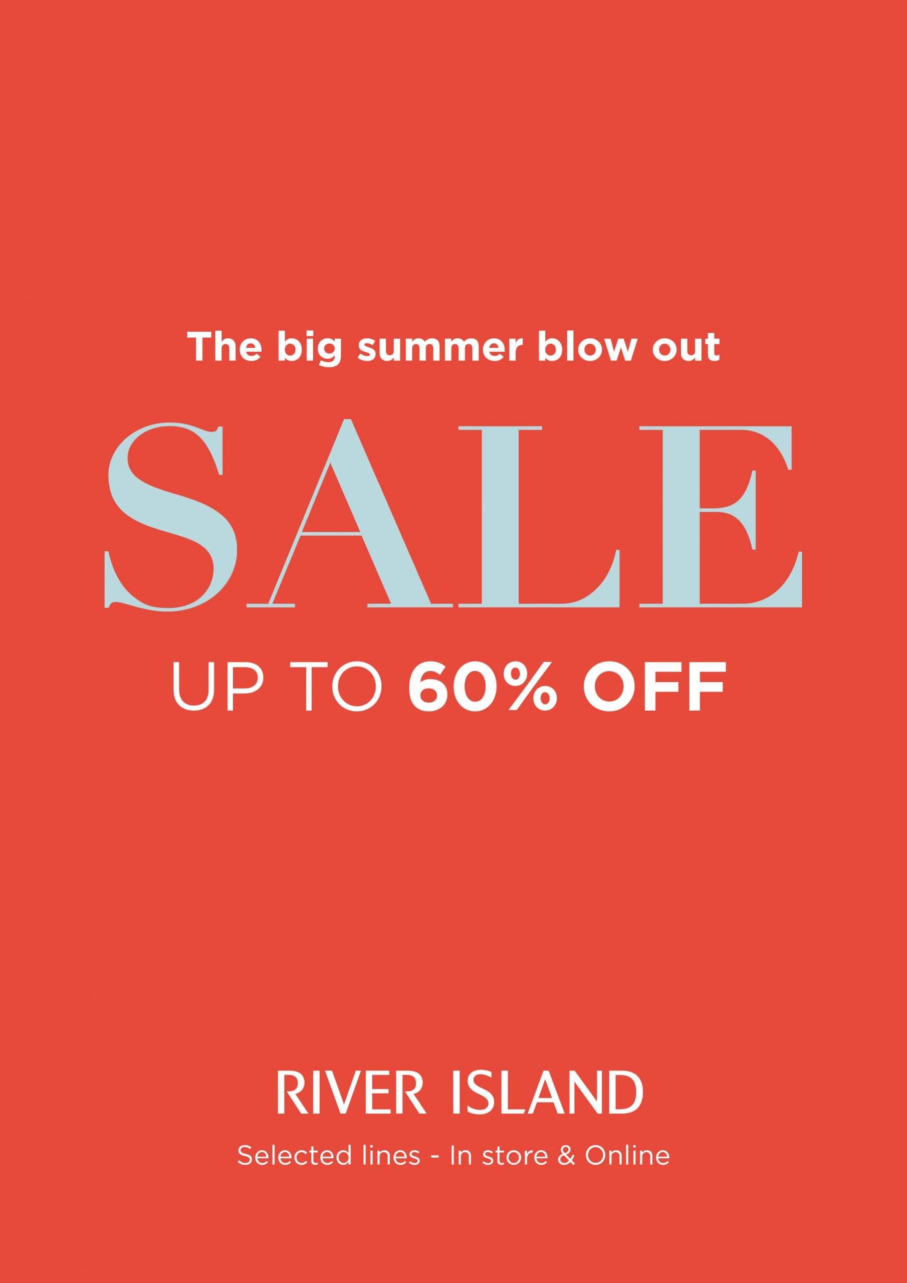 Sale - 60% off
